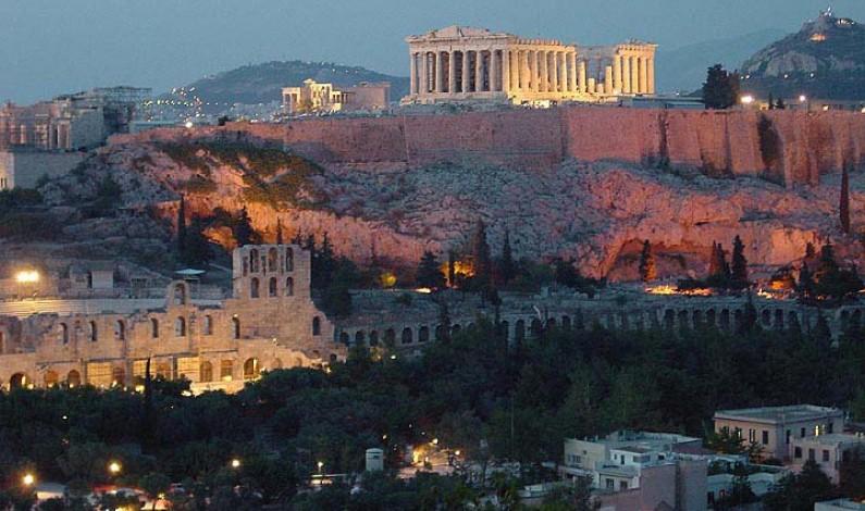Germany Rejects Greek Loan Request