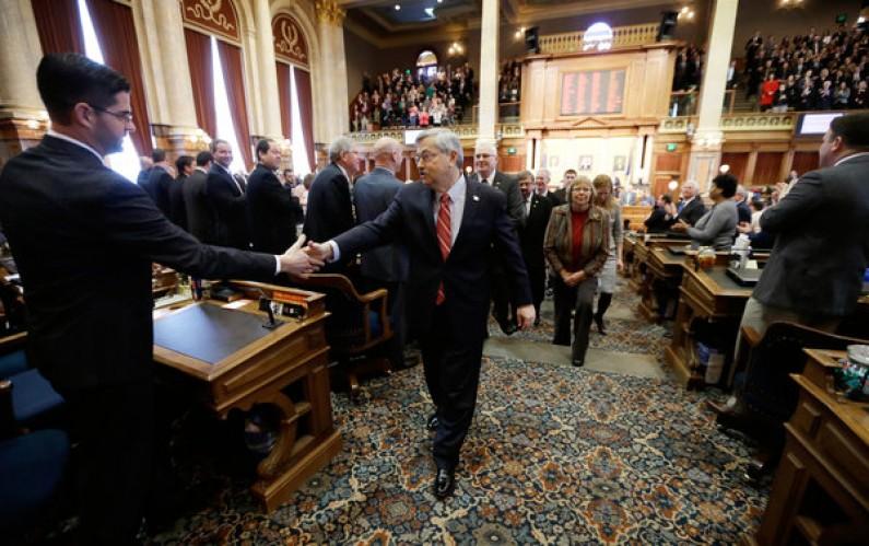 Iowa Regaining Relevance In G.O.P. Presidential Race