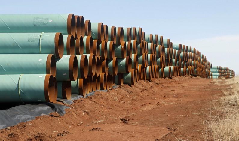Congress Clears Keystone XL Pipeline, Setting Up Veto