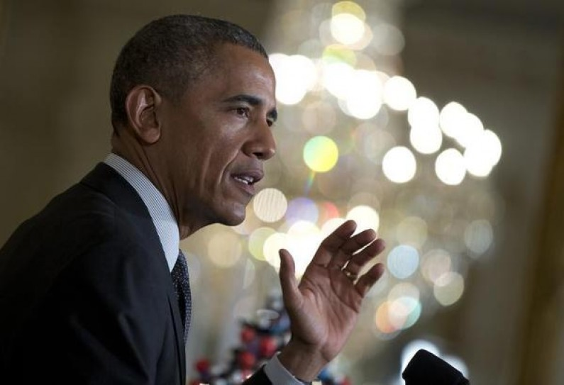 Obama Sends Record $4 Trillion Spending Plan To Congress