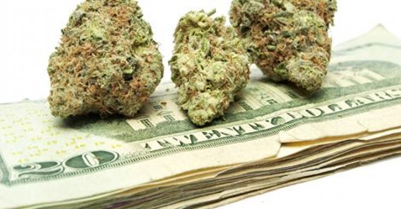 Tax Law Means Pot May Pay Off for Coloradans, Literally