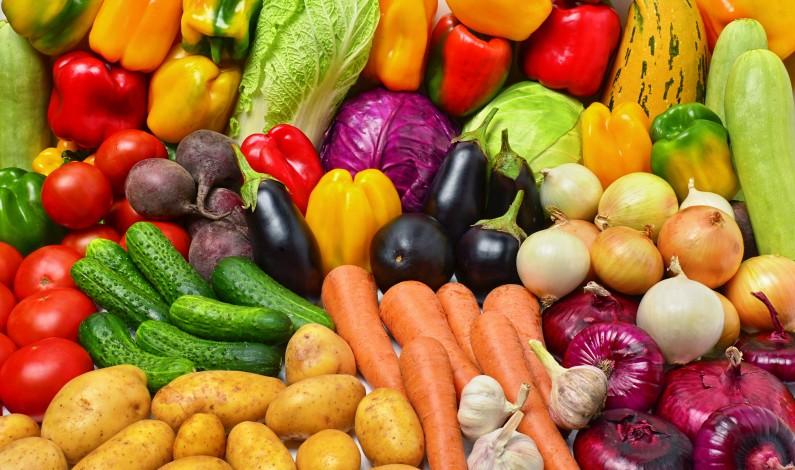List of Alkaline Foods-The pH Balanced Diet
