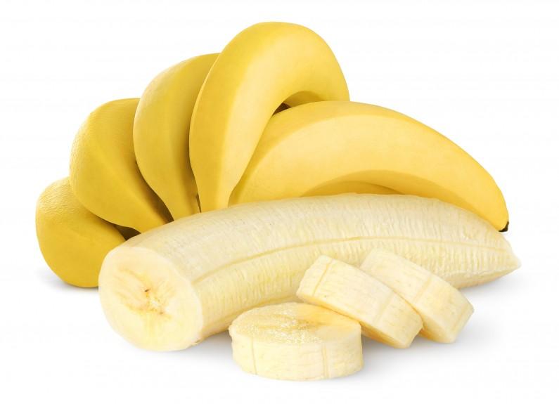 The Banana Experiment