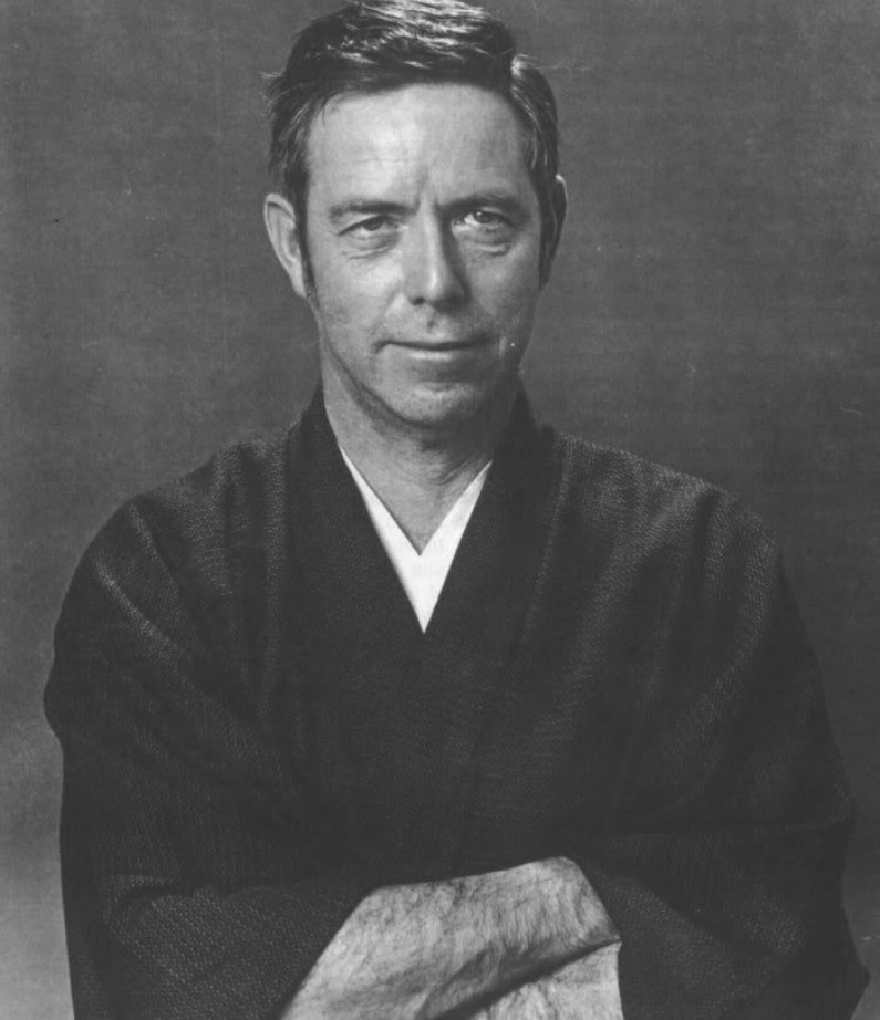 Alan Watts Explaining What Is Wrong With The World and How To Fix It… From 1970
