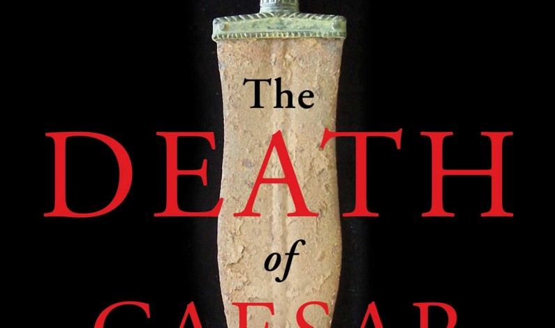 The Real Story Behind The Assassination of Julius Caesar