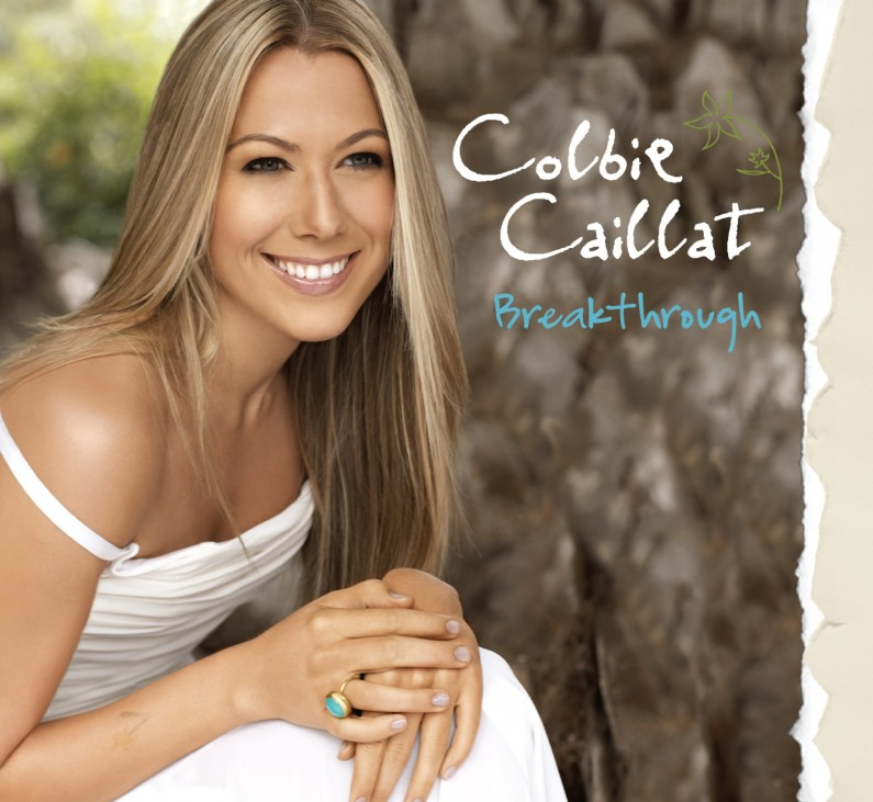 Colbie Caillat's Message of Empowerment