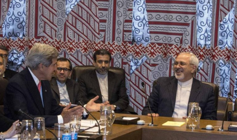 US and Iran Ignore Netanyahu and Press On With Talks