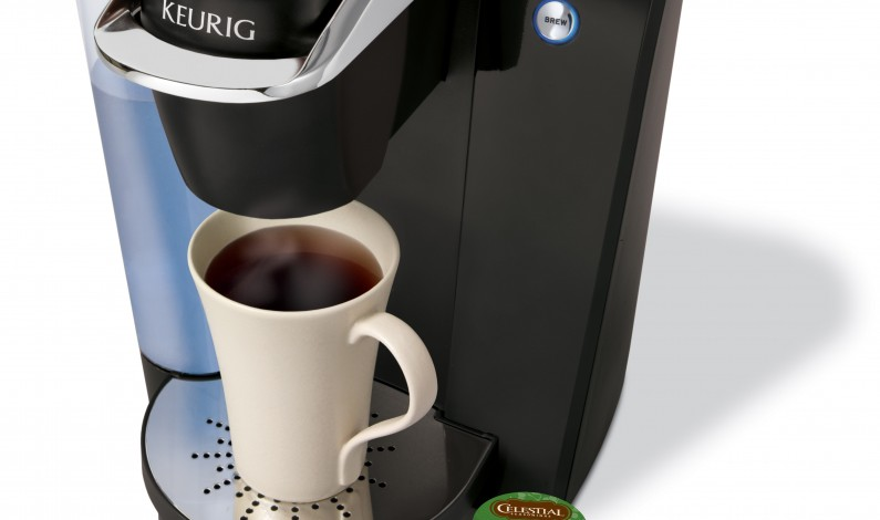 America Loves K-Cups, But Their Creator Regrets Inventing Them