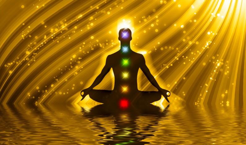 "Buddhist Monk Exhibits ""Unheard Of"" Brain Activity While Meditating"