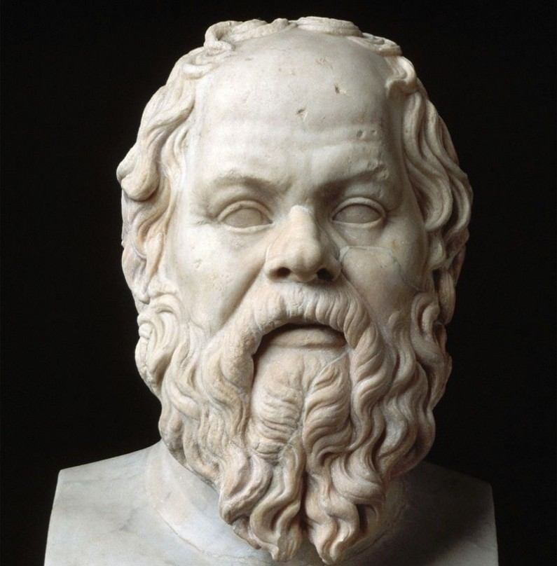 17 Things We Learned From Socrates