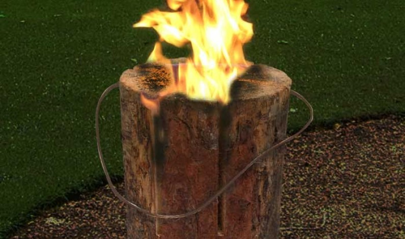 The Swedish Torch
