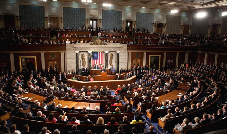 Lets Reform The Rules That Govern Congress