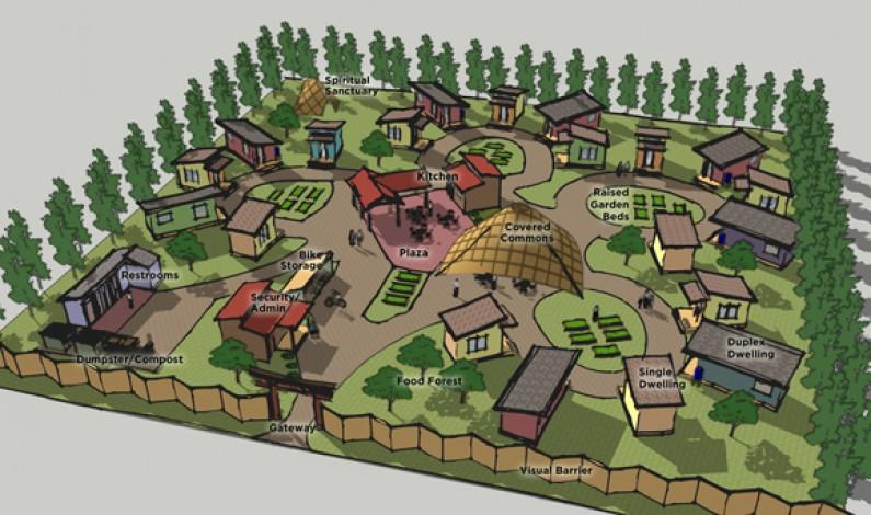 Opportunity Village, Eugene, Oregon