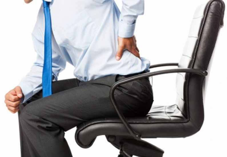 This Is What Sitting For Too Long Can Do To Your Body
