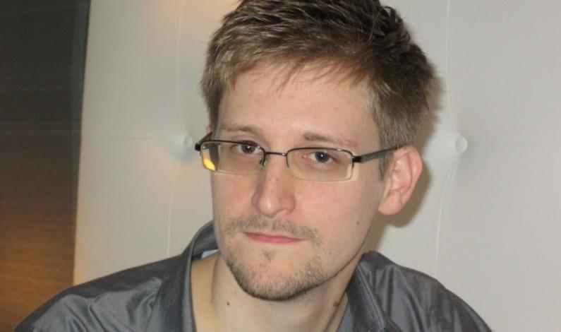 Statue of Edward Snowden Erected In Fort Greene Park