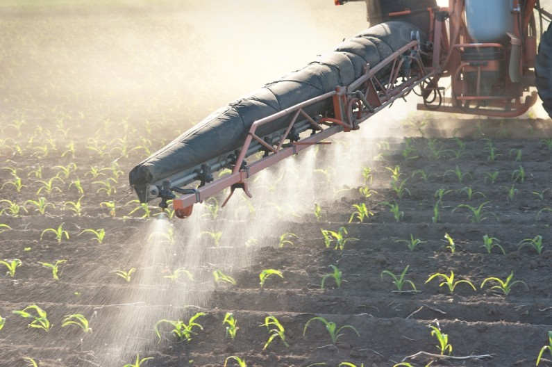 It's Raining Nitrogen In A Colorado State Park. Farmers Can Help Make It Stop.
