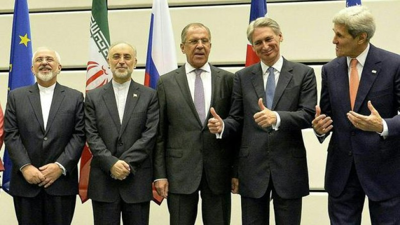 How Does The American Public View The Iran Deal?