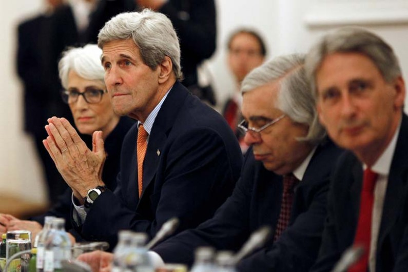6 Things You Should Know About The Iran Nuclear Deal
