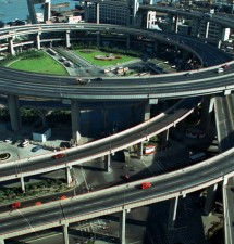 House Cuts Wall Street Subsidies To Fund New Roads