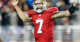 5 Reasons why you CAN'T blame the 49er's failure on Colin Kaepernick